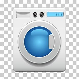 Washing Machine Home Appliance Electricity PNG