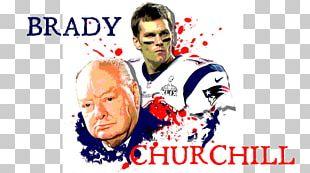 Logo Tom Brady Poster Brand PNG