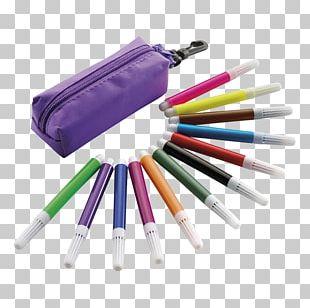 Marker Pen Pen & Pencil Cases Advertising Promotional Merchandise PNG