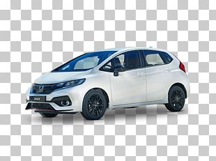 2018 Honda Fit HONDA JAZZ CVT Car PNG
