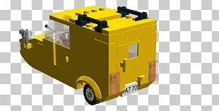 Motor Vehicle Machine Toy PNG