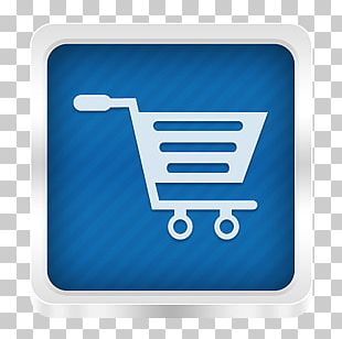 Computer Icons Shopping Cart Bag PNG