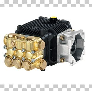 Pressure Washers Plunger Pump Shaft Direct Drive Mechanism PNG