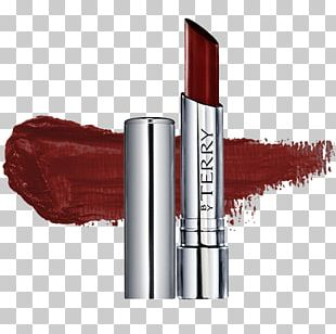 Lip Balm BY TERRY Hyaluronic Sheer Rouge Lipstick Cosmetics Lip Gloss PNG