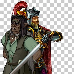 The Battle For Wesnoth Profession Character Fiction PNG