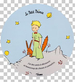 The Little Prince Computer Mouse B 612 Mouse Mats Pylones PNG