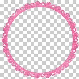 Oval Frames PNG