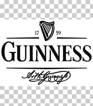 Guinness Draught Beer Harp Lager Stout PNG