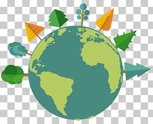 Earth Ecology Green Planet PNG