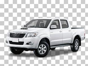 Toyota Hilux Car Pickup Truck Toyota HiAce PNG