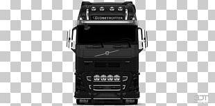AB Volvo Car Volvo Trucks Volvo FH Pickup Truck PNG
