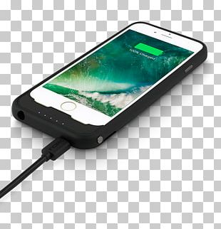 Smartphone Apple IPhone 8 Plus Battery Charger Apple IPhone 7 Plus IPhone 6 PNG