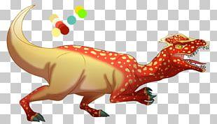 Velociraptor Dragon Tyrannosaurus Cartoon PNG