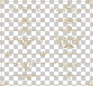 Jewellery Pattern PNG