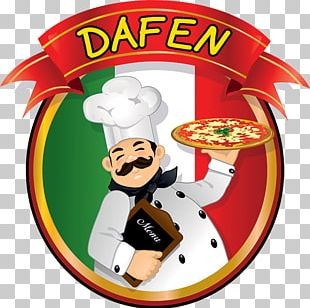 Pizza Italian Cuisine Chef Restaurant Cook PNG