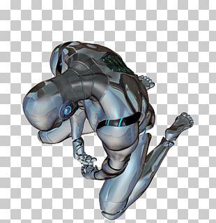 Robotics Cyborg Android Powered Exoskeleton PNG