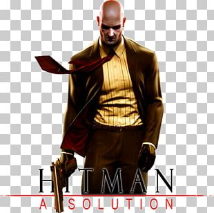Hitman: Blood Money Hitman: Codename 47 Hitman: Absolution Agent 47 PNG