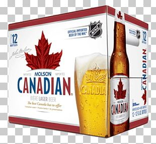 Molson Brewery Beer Lager Labatt Brewing Company Molson Dry PNG