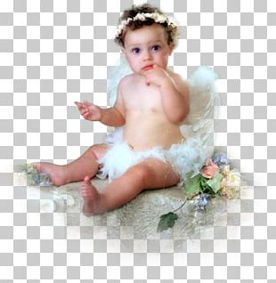 Angel Child PhotoFiltre PNG