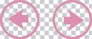 Button Arrow PNG