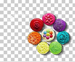 Cupcake Frosting & Icing Stock Photography Petit Four PNG