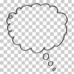 Drawing Speech Balloon Cartoon PNG