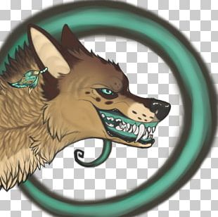 Snout Character Fiction Carnivora Animated Cartoon PNG