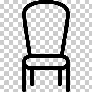Table Wing Chair Party Time Rentals Furniture PNG