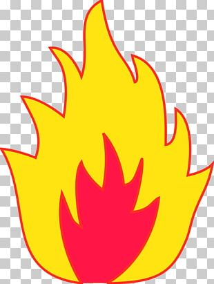 Flame Fire Light Rocket PNG