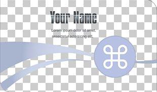Business Card Creativity Designer Logo PNG