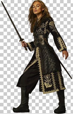 Keira Knightley Jack Sparrow Elizabeth Swann Pirates Of The Caribbean: The Curse Of The Black Pearl Governor Weatherby Swann PNG