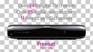 Sky+ HD Freesat From Sky Sky Plc Satellite Television PNG