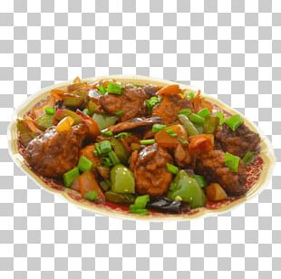 Indian Chinese Cuisine Indian Cuisine Sichuan Cuisine Butter Chicken Chilli Chicken PNG