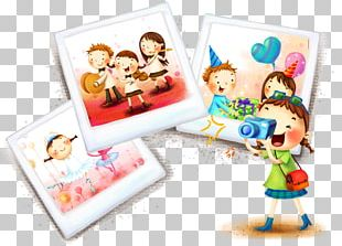 Cartoon Photography Illustration PNG