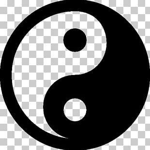 Computer Icons Yin And Yang Symbol PNG