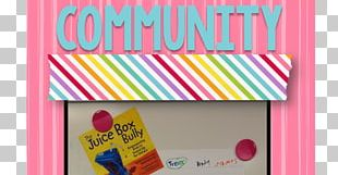 The Juice Box Bully: Empowering Kids To Stand Up For Others School Academic Year Collaboration PNG