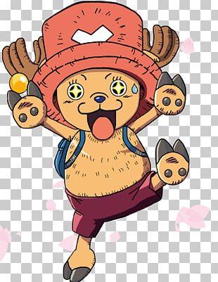 Tony Tony Chopper Roronoa Zoro Monkey D. Luffy Cross Epoch One Piece PNG