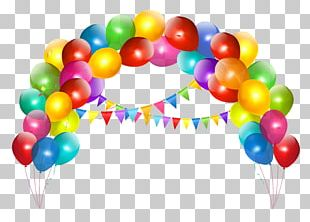 Toy Balloon Party Wedding Online Shopping PNG