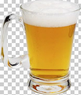 Beer Glasses Beer Bottle Brewery PNG