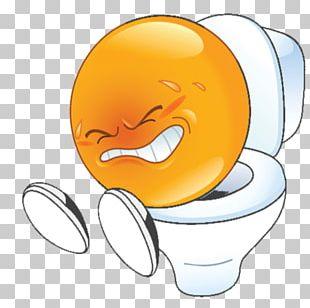 Emoticon Pile Of Poo Emoji Smiley Defecation PNG