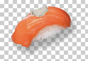 California Roll Smoked Salmon Lox Side Dish Commodity PNG
