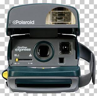 Instant Camera Photographic Film Camera Lens Video Cameras PNG