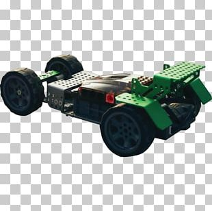 Robot Kit Robotics Machine Car PNG