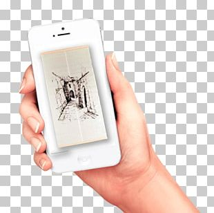 Smartphone Handheld Devices Portable Media Player Product Finger PNG