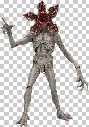 Demogorgon Action & Toy Figures McFarlane Toys Eleven Chief Hopper PNG