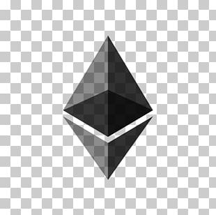 Ethereum Cryptocurrency Blockchain Bitcoin Logo PNG