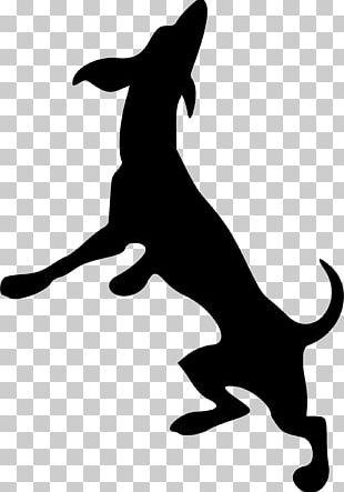 Labrador Retriever Silhouette Cat Drawing PNG