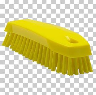 Brush Fiber Cleaning Polyester Polypropylene PNG
