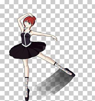 Danganronpa V3: Killing Harmony Danganronpa 2: Goodbye Despair Ballet Dancer Performing Arts PNG