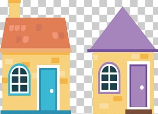 House Garden Building PNG